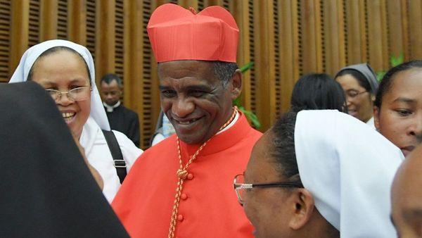 Cardinal Tsarahazana