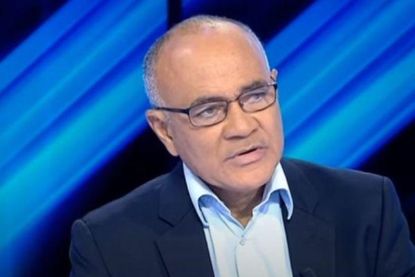 Elections Sénatoriales : Rollin Bellony est candidat