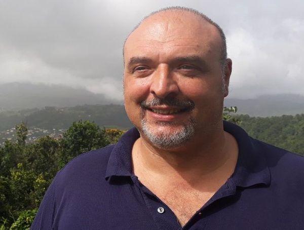 Roberto MORETTI, directeur de l'OVSG.