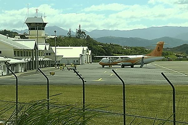 Aérodrome de Magenta