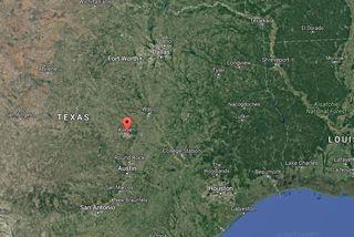 Killeen, une ville du Texas, accueillera les Mondiaux.