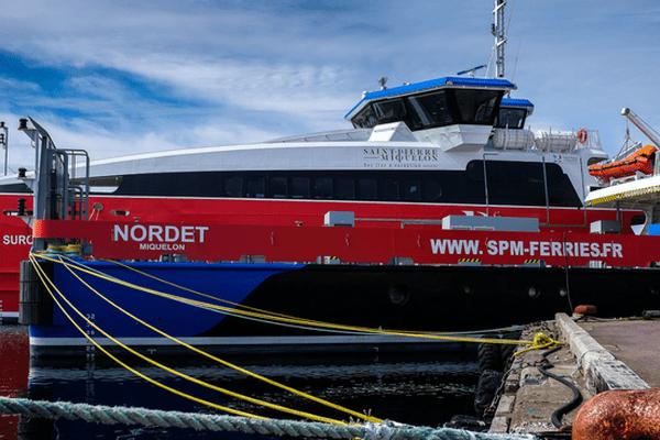 ferry nordet quai saint pierre