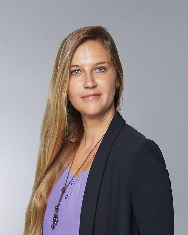Caroline Dubé