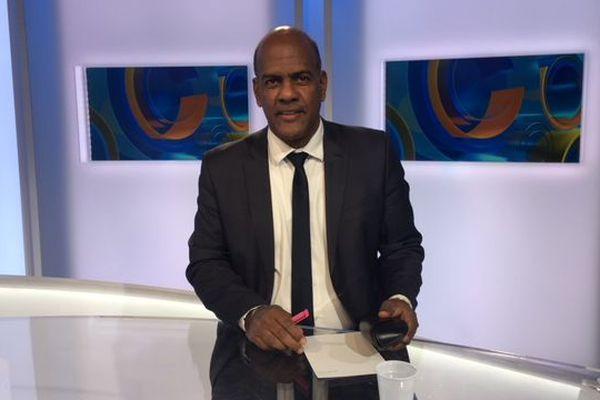 Serge Letchimy Outre-mer Politique