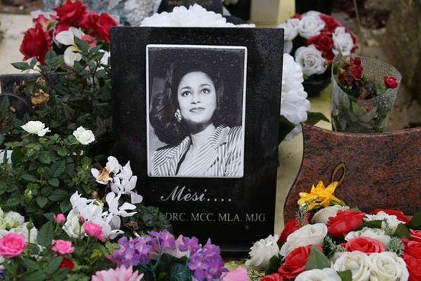 """""""Mèsi"""" est aussi le nom d'un des albums d'Edith Lefel"""