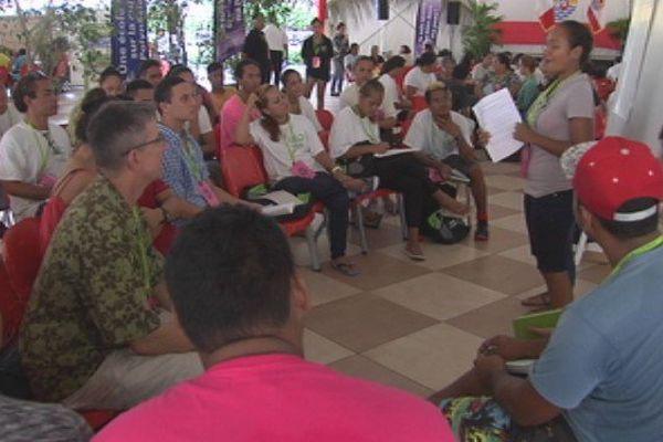 Assises de la jeunesse : se réunir pour renouer le dialogue