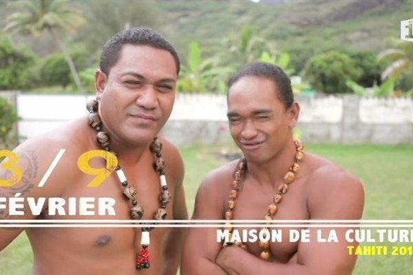 Rai et Mana au FIFO 2014