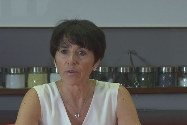 Christel Bories, Président-directeur général du groupe ERAMET