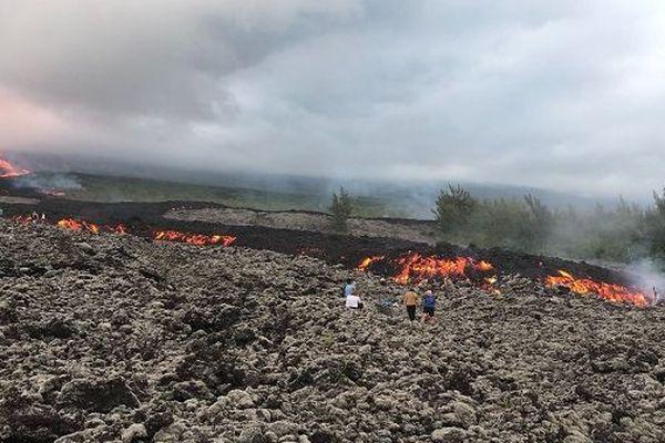 éruption oct 2019