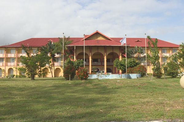 Hôtel du Fleuve