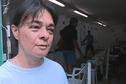 Maeva Darius, championne de tir