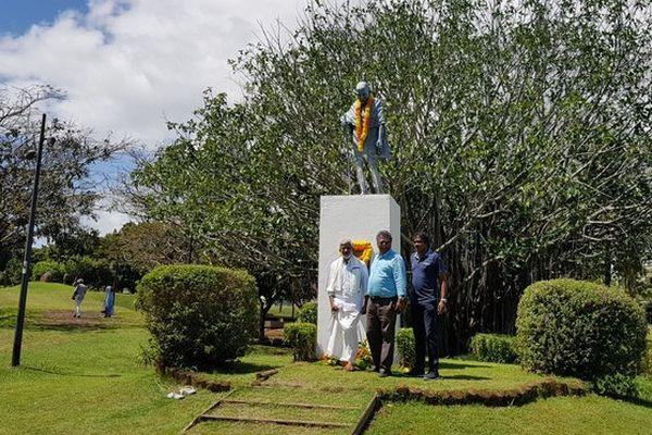 20171001 Gandhi