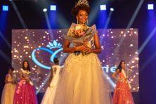 Héléneschka Horth Miss Guyane 2020