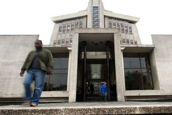 palais justice créteil