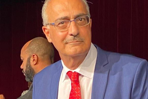 André Atallah