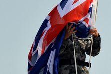 Militaire de la Royal Australian Navy