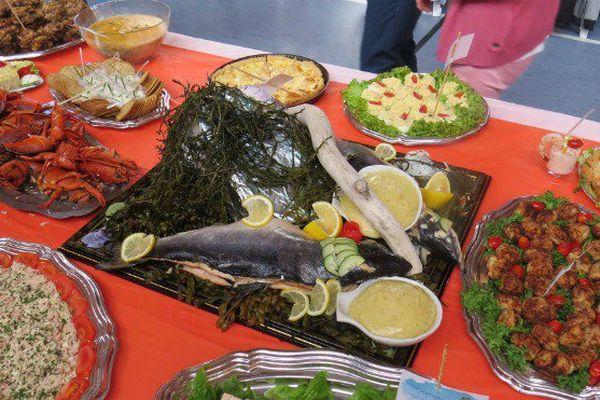 Affluence record au Festival des produits de la mer à Miquelon