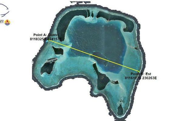 Tetiaroa découpé en zones de pêche réglementée