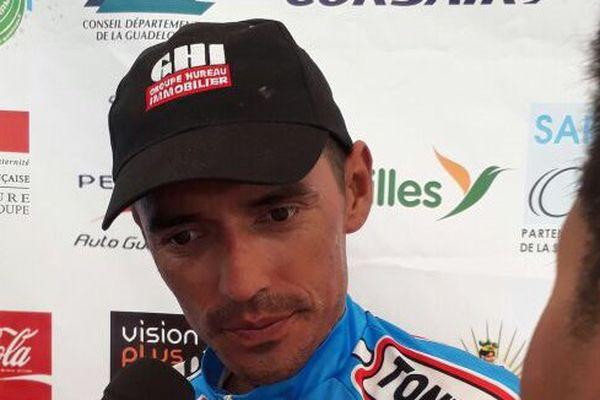 Juan Murillo