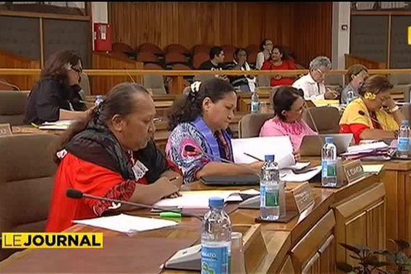 L'assemblée de la Polynésie favorable au code de l'expropriation
