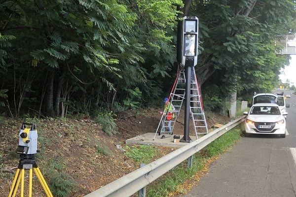 Les nouveaux radars à l'assaut des embouteillages.