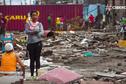 L'ouragan Matthew a frappé violemment Cuba et continue vers la Floride