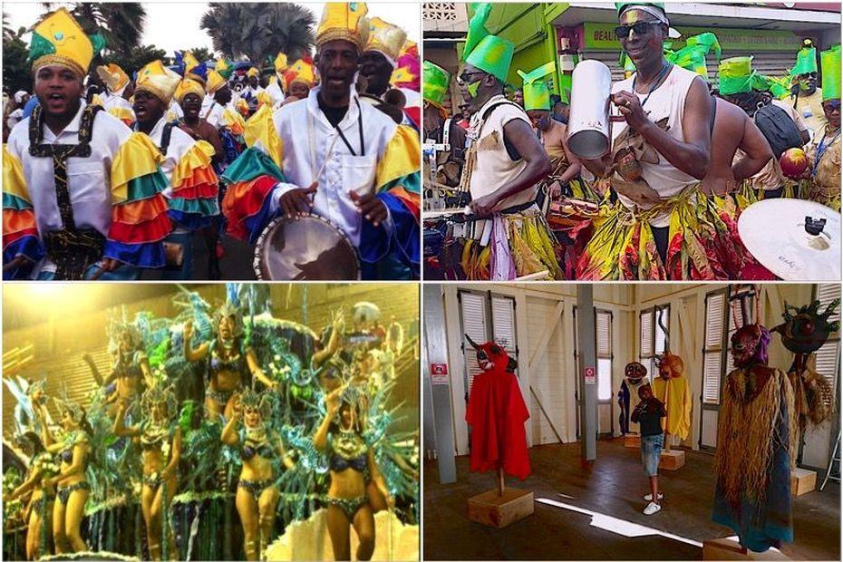 Sortir, voir, écouter : les loisirs, les arts et spectacles du samedi 22 février 2020 - Martinique la 1ère