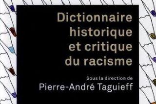 dictionnaire racisme