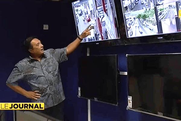 Sécurisation des rues de Papeete : l'arrêté municipal divise
