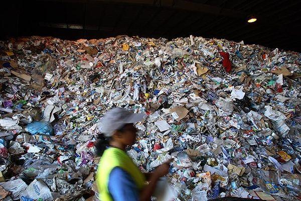 Le Grand Débat : les déchets à La Réunion