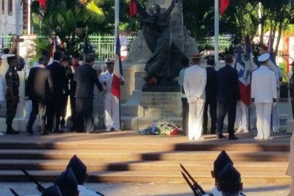 Hollande monuments aux morts