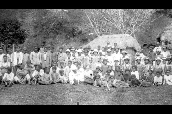 Paul Émile Pasteur la communauté de Do-Néva