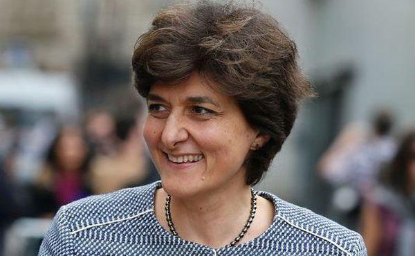 Sylvie Goulard, ministre des Armées
