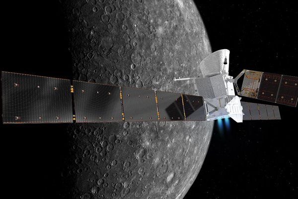 Mission BepiColombo