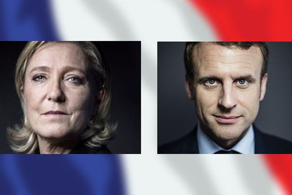 Macron-Lepen