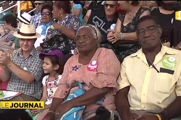 Nouvelle-Calédonie présent : les meetings se multiplient en prévision des provinciales.