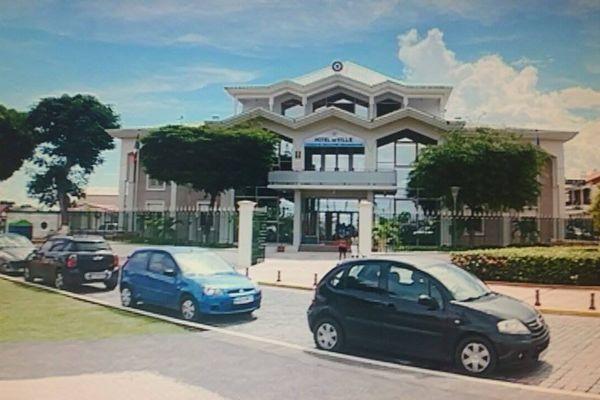 Université des maires de Guadeloupe