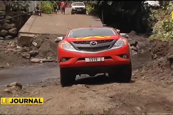 Inondations : l'état de calamité naturel décrété