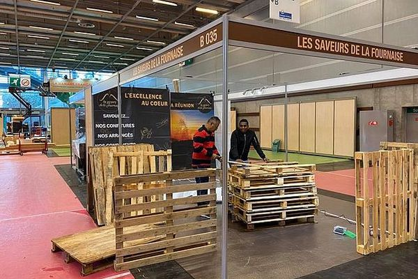 Salon international de l'agriculture 2020
