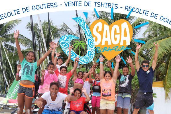 L'Opération Carrefour revient pour les enfants de la SAGA !