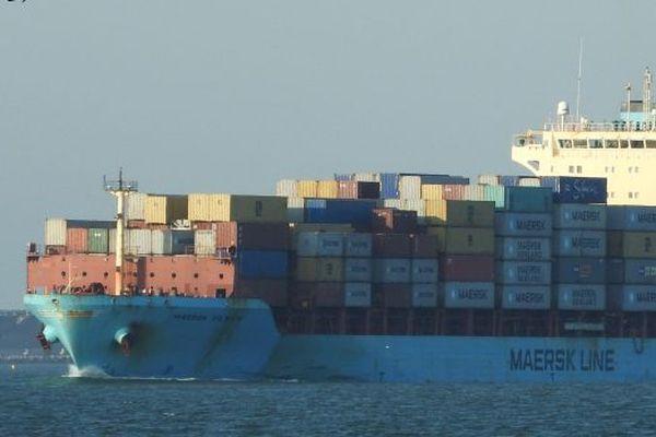 Maersk Vilnius
