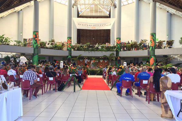 30 ans mairie Punaauia