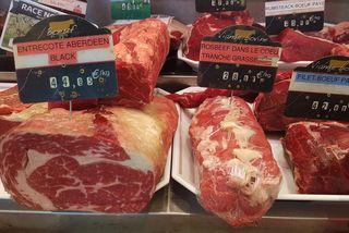 viande pays
