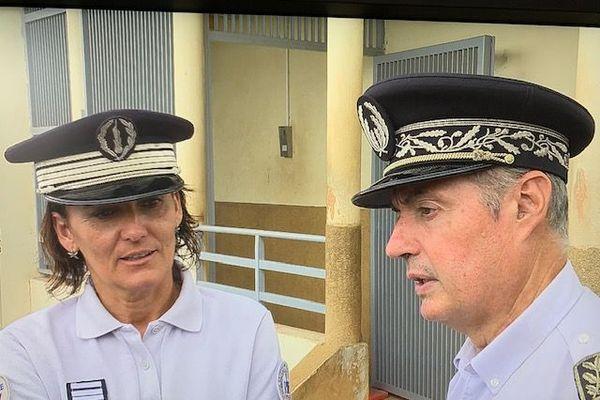 deux flics