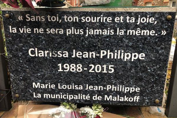 Clarissa Jean-Philippe