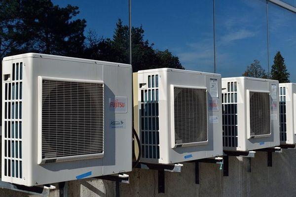 Vers la fin des climatiseurs ?