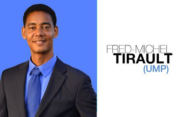 Fred-Michel Tirault