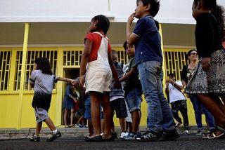 La rentrée scolaire a eu lieu ce vendredi 16 août à La Réunion.