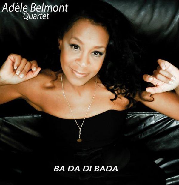 adèle belmont cd