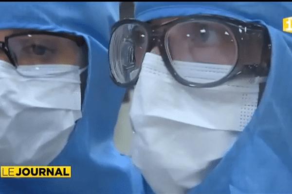 Zika : Les chiffres de l'épidémie s'accélèrent